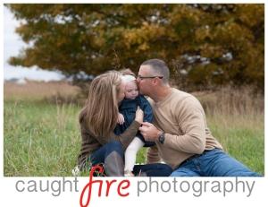 Copyright 2014 Caught Fire Photography by Stephanie Zahn {Maryland Family & Child Photographer}
