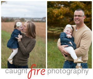 Copyright 2014 Caught Fire Photography  {Howard County Family Photographer}