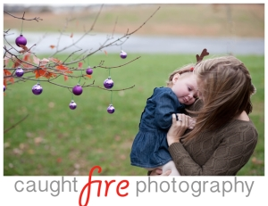 Copyright 2014 Caught Fire Photography - Columbia, Maryland Family Portraits