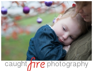 Copyright 2014 Caught Fire Photography {Columbia, MD Family Portraits}