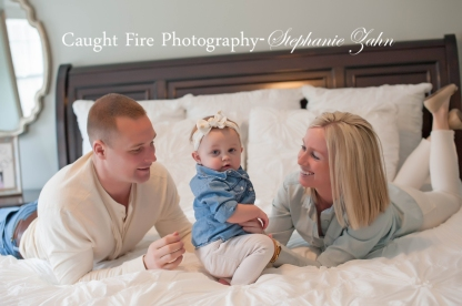family photography, Maryland family photographer, first birthday photograph, first birthday, child photography, copy right caught fire photography, stephanie zahn, 2015 caught fire photography, first birthday studio photography, first birthday portraits, Valentines day portraits