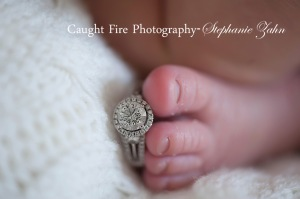 newborn photography, newborn photographer, Md newborn photographer, newborn props, thirty3stitches easy, newborn girl, newborn boy, copyright 2015 caught fire photography, stephanie zahn